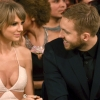 Calvin Harris őrülten boldog Taylor Swifttel