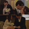 Először engedett bepillantást tavalyi esküvőjébe Kaya Scodelario