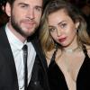 Először jelent meg házaspárként a nyilvánosság előtt Liam Hemsworth és Miley Cyrus