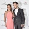 Először jelent meg hivatalosan is egy párként Liam Payne és Cheryl Cole