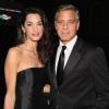 Először nyilatkozott apává válásáról George Clooney