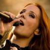 Első gyermekét várja az Epica énekesnője