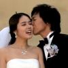 Első gyermekét várja Han Ga In és Yun Jung Hoon
