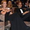 Első gyermekével várandós Scarlett Johansson