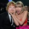 Elszólta magát! Ed Sheeran már sejti, mikor dobja piacra új lemezét Taylor Swift