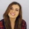 Elszörnyedt magán Rebecca Black