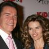 Eltitkolta törvénytelen fiát Schwarzenegger