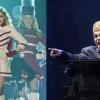 Elton John beszólt Madonnának!
