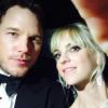Elválnak a hollywoodi álompár útjai! Szakított egymással Chris Pratt és Anna Faris