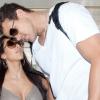 Elvált Kim Kardashian