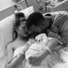 Elveszítette harmadik gyermekét Chrissy Teigen