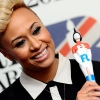 Emeli Sandé az idei BRIT Awards favoritja