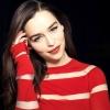 Emilia Clarke szerepet kapott a Han Solóról készülő filmben