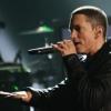 Eminem a hálaadást is Skylar Greyjel töltötte