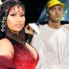 Eminemmel randizik Nicki Minaj
