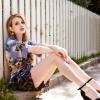 Emma Roberts túllépett Evan Petersen! Ezúttal egy civil mellett talált rá a boldogságra
