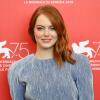 Emma Stone családot szeretne alapítani