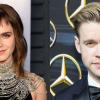 Emma Watson a Glee sztárjával jár!