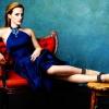 Emma Watson az öko-divatot választja