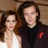 Emma Watson és Harry Styles titokban randiznak?