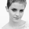 Emma Watson levágatta a haját