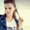 Emma Watson számára nem a divat a legfontosabb