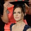Emma Watson viaszszobra is lediplomázott