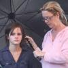 Emma Watson visszatért a hosszú tincsekhez