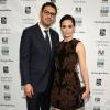 Emmy Rossum hozzáment a Mr. Robot kreátorához