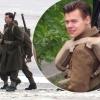Ennyire dögös Harry Styles az új hajával, katona jelmezben – fotók!