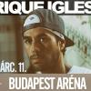 Enrique Iglesias teljesíti a magyarok kívánságát: 2018-ban Budapesten koncertezik!