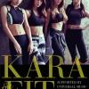 Érkezik a KARA első fitnesz-DVD-je