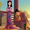 Érkezik a Mulan előszereplős változata is