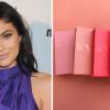 Érkezik Kylie Jenner pirosító kollekciója