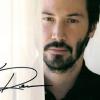 Erről árulkodik a sztárok kézjegye — Keanu Reeves