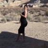 Érzelmes videóban pillanthattunk bele Kylie Jenner várandóságába