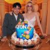 Esküvő, babavárás: Sophie Turner újabb eddig nem látott, cuki fotókat osztott meg