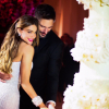 Esküvői emlék: így táncolta első táncát Sofia Vergara és Joe Manganiello