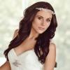 Esküvői ruhában pózol Zuria Vega