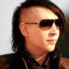 Étteremben támadtak rá Marilyn Mansonra