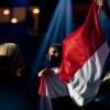 Eurovízió: Magyarország döntős!