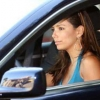Eva Longoria autóbalesetet szenvedett