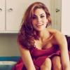 Eva Mendes a Flare címlaplánya lett