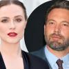 Evan Rachel Wood durván kiosztotta Ben Afflecket