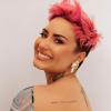 """Exe mellett jött rá másságára Demi Lovato: """"Szexeltem már lánnyal, és az sokkal jobban bejött"""""""
