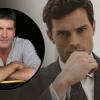 Exe szerint Simon Cowell olyan az ágyban, mint Christian Grey