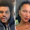 Exét, Bella Hadidot csúfolja új külsejével The Weeknd?