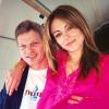 Exét gyászolja Elizabeth Hurley – Steve Bing öngyilkos lett