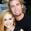 Exférjével dolgozik Avril Lavigne