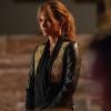 Extrém frizurát mutatott Halle Berry